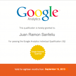 GAIQ Juanra 150x150 Google Instant Previews & Google Analytics: Que ha pasado?